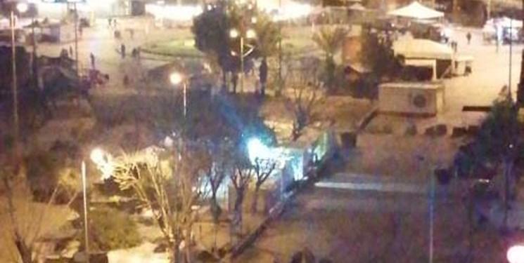 درگیری در زندانی در شمال لبنان؛ 12 نیروی ارتش زخمی شدند