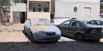 سازمان ملل بمباران بیمارستان مبتلایان به کرونا در لیبی را محکوم کرد