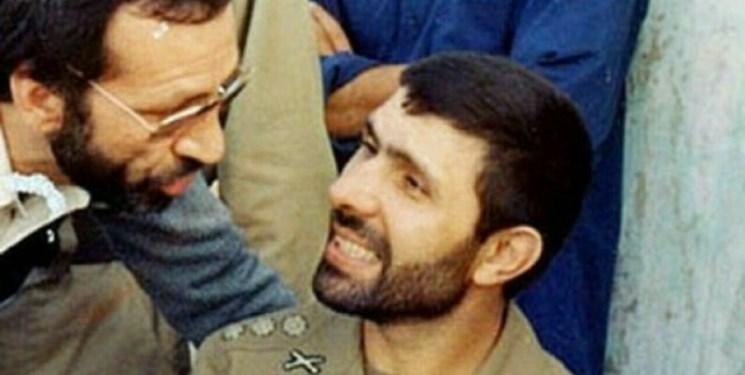 شهید سپهبد «علی صیاد شیرازی» به روایت تصویر