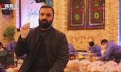 عبدالرضا هلالی: هیات ما هوای جنوب شهریها را دارد