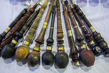 کشف آلات و ادوات مصرف مواد مخدر توسط پلیس مبارزه با مواد مخدر پایتخت