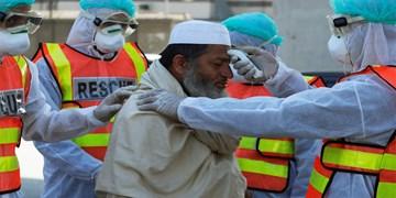 شمار مبتلایان به کرونا در پاکستان از 4 هزار نفر گذشت
