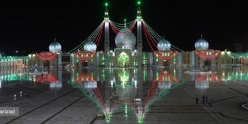 جمکرانیها با «سلام آقا» به استقبال میلاد امام عسکری میروند
