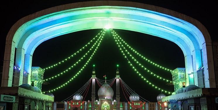 ایجاد حریم معنوی پیرامون مسجد مقدس جمکران