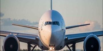 پروازهای شرکت ملی هواپیمایی پاکستان از سر گرفته شد