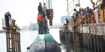 «زیردریایی غدیر» به ناوگان نظامی کشور بازگشت