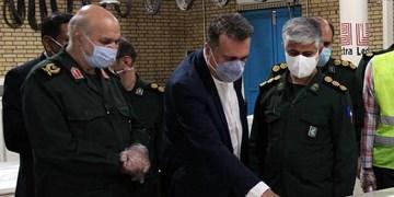 آمادگی سپاه فارس برای اختصاص ۱۰ درمانگاه و ایجاد ۹ نقاهتگاه