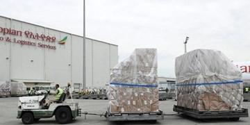 ارسال کمکهای پزشکی از چین به پاکستان برای مقابله با کرونا