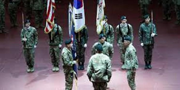 حزب دموکرات کره جنوبی خواستار خروج نظامیان آمریکا از این کشور شد
