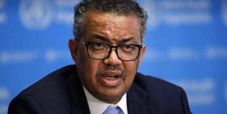 سازمان جهانی بهداشت ادعاهای  پامپئو را رد کرد