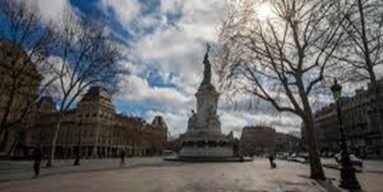 تعطیلی سراسری در فرانسه تمدید شد