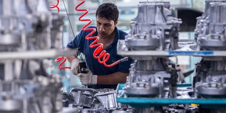 فارس من/آماده باش وزارت صنعت به قطعه سازان برای شروع تولید از 23 فروردین
