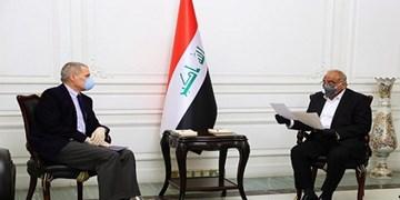 موضع ائتلاف سائرون درباره درخواست گفتوگوی واشنگتن با بغداد