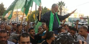 رژیم صهیونیستی یک فرمانده حماس را آزاد کرد