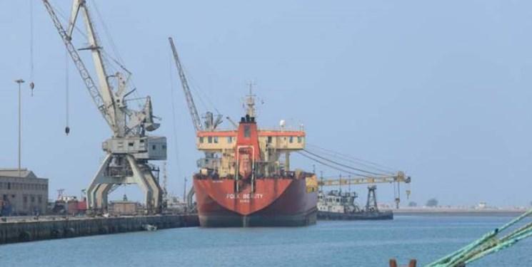 صنعاء: ائتلاف سعودی 17 کشتی از جمله کشتی حامل مواد غذایی را ربود