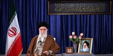 مشرو ح بیانات رهبر معظم انقلاب به مناسبت نیمه شعبان