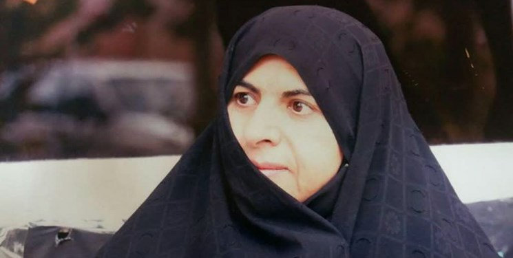 ابراز لطف رهبری بزرگترین عیدی به گروه جهادی بانوان نهاوند بود/