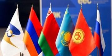 موافقت هیات دولت با بررسی عضویت ناظر ایران در اتحادیه اقتصادی اوراسیا