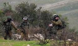حضور نیروهای صهیونیست در خط مرزی، ارتش لبنان را به حالت آمادهباش درآورد