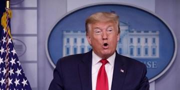 واشنگتنپست: ترامپ در 1170 روز حضور در کاخ سفید 18 هزار دروغ گفته است