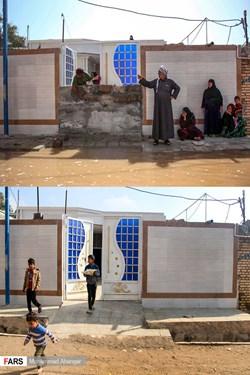 سالگرد سیل خوزستان