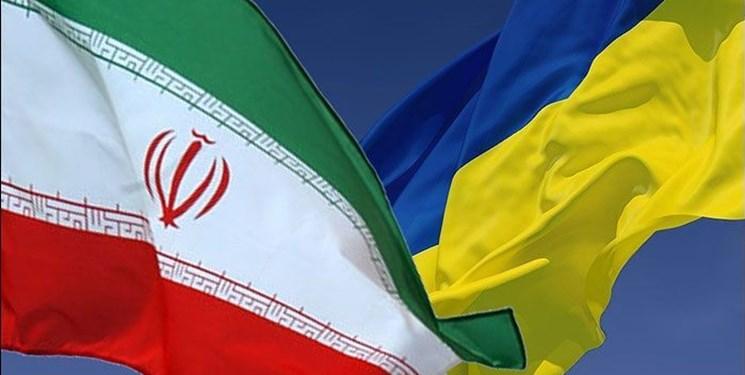 سفارت ایران: امیدواریم اوکراین هر چه سریعتر مجوز پرواز برای بازگشت اتباع دو کشور را صادر کند