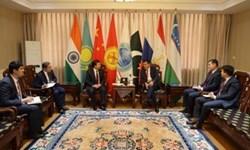 دیدار مقامات تاجیکستان و شانگهای؛ کرونا و تعاملات اقتصادی محور رایزنی