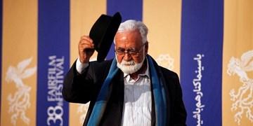 موسوی: ابتکار در شیوه اکران «خروج» جای تبریک دارد/ خاطرهای از نخستین فیلم حاتمیکیا