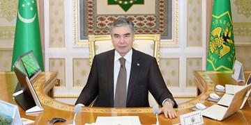 آغاز به کار مجلس خلق مصلحتی ترکمنستان