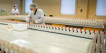صادرات نخستین محموله کیتهای سرولوژی به اروپا توسط یک شرکت دانش بنیان