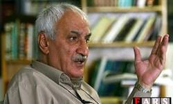 زندهیاد حسن انوشه: ۲۰ هزار واژه ناشنیده فارسی داریم/ چرا فارسیزبانها نوبل نگرفتند؟