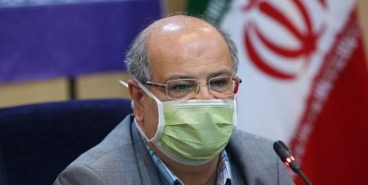 افزایش آمار مراجعان مبتلا به کرونا در «تهران»/ اجرای آزمایشی طرح ترافیک  از فردا