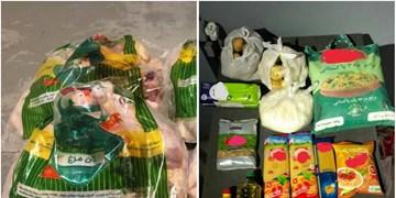 توزیع 6 هزار بسته حمایتی بین نیازمندان ایلامی
