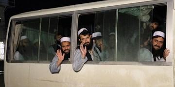 دولت افغانستان ۳۱۷ زندانی دیگر طالبان را آزاد کرد