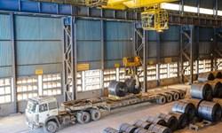 ساخت 100 هزار قطعه دستاورد بومیسازی در صنعت فولاد