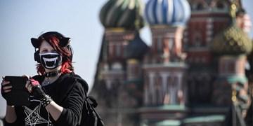 کرونا | ابتلای ۲۱۸۶ نفر در روسیه طی یک روز