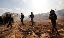 هشدار دوستان فلسطین درباره «طرح الحاق» تلآویو