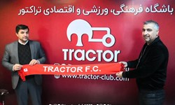 الهامی: هنوز هم مخالف برگزاری مسابقات هستیم/جام حذفی برای تراکتور مهم است