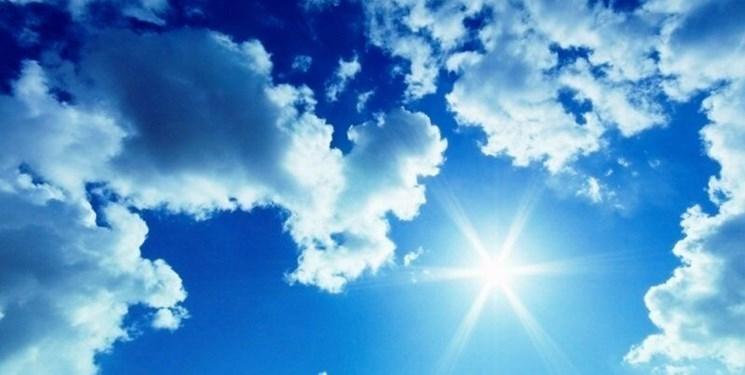 شدت گرما در خراسانجنوبی کاسته میشود/ کاهش ۴ تا ۶ درجهای دمای هوا