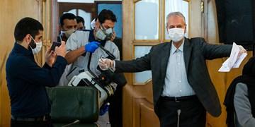 شانتاژ ربیعی درباره ردصلاحیتهای گسترده!/ رئیس هیات نظارت بر انتخابات شوراها: آقایان بهجای فضاسازی، منتظر اعلام نظر نهایی باشند
