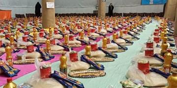 رزمایش «بخشش ایرانیان» در خراسانجنوبی آغاز شد