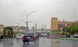 باران در شمال و شمال غرب کشور/هشدار بالاآمدن آب رودخانهها و خسارت به شالیزارها