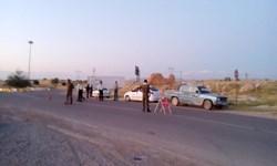 ورودیها و خروجیهای مسجدسلیمان برای مقابله با «کرونا» مسدود میشود