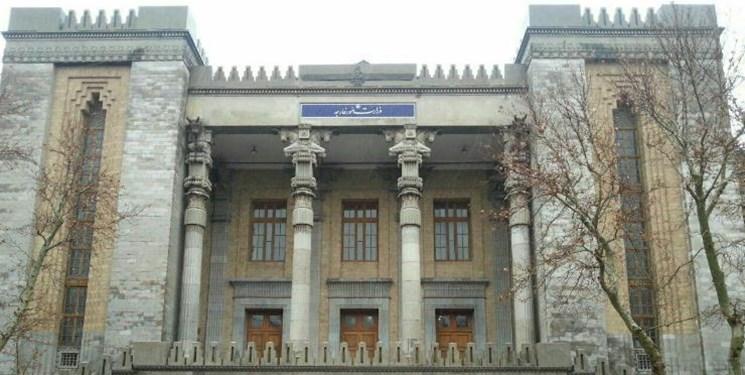 وزارت خارجه: اروپا و آمریکا در کشتار مردم بیگناه ایران شریک جنایت منافقین هستند