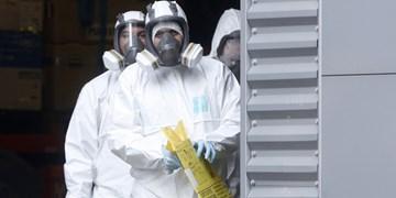 تلفات کرونا در فرانسه به حدود ۲۵ هزار نفر رسید