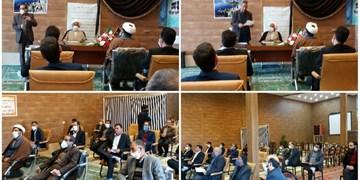 تشکیل قرارگاه مواسات، همدلی و کمک مؤمنانه در شهرستان اقلید