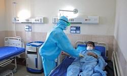 بهبودی و ترخیص 309 بیماری کرونایی از بیمارستانهای کرمان