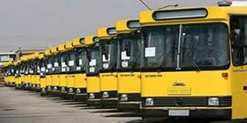 اختصاص 60 میلیارد تومان برای توسعه ناوگان شبکه حمل و نقل عمومی سنندج