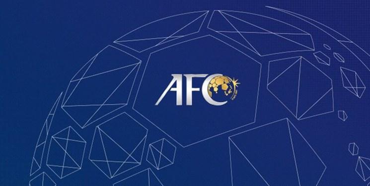 AFC شرط لغو بازی در لیگ قهرمانان آسیا را اعلام کرد/10 کرونایی مساوی با تعویق شد