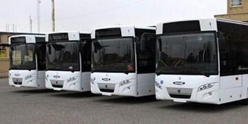 راهاندازی ٧ خط اتوبوسرانی قم از ۱۰ خردادماه